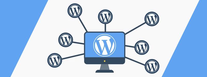 Qué es y cómo activar WordPress Multisite