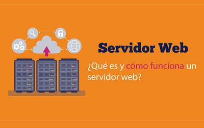 Que es un servidor web?